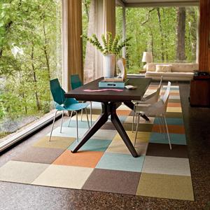 Flor Modular Carpet Unique Designs From Sustainable Minds